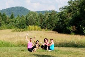 Yoga Retreat South of France